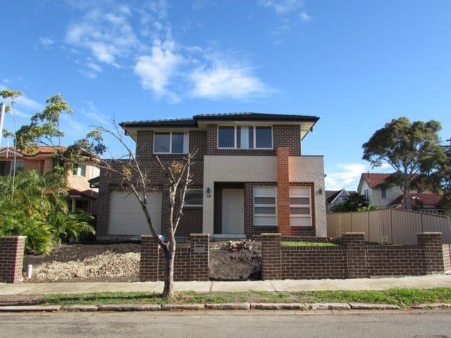 18 Belgrave Street, Burwood, NSW 2134