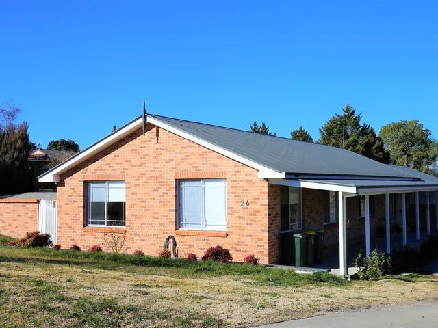 26 Prospect Street, Bathurst, NSW 2795