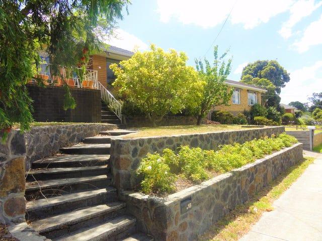 18 Tasman Avenue, Nunawading, Vic 3131