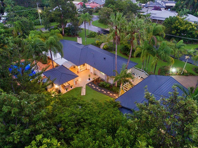 1 Elm Court, Tallebudgera, Qld 4228