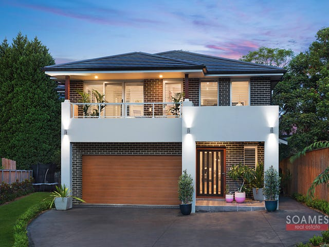 11c Mount Pleasant Avenue, Normanhurst, NSW 2076