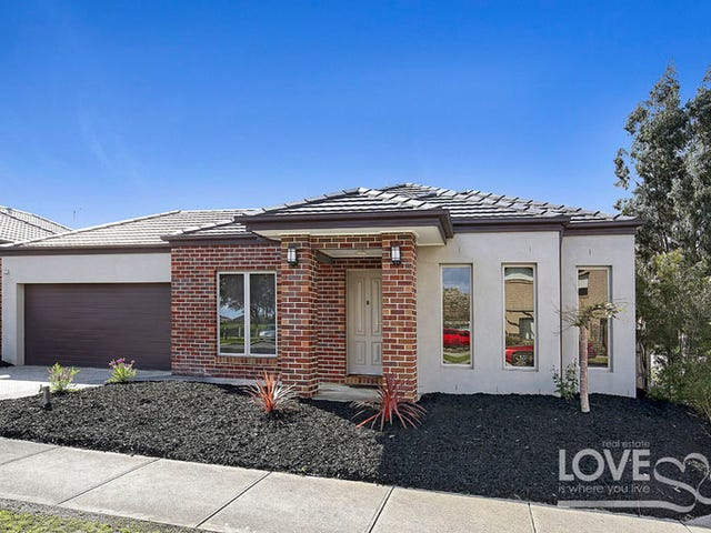 20 Goldminers Place, Epping, Vic 3076
