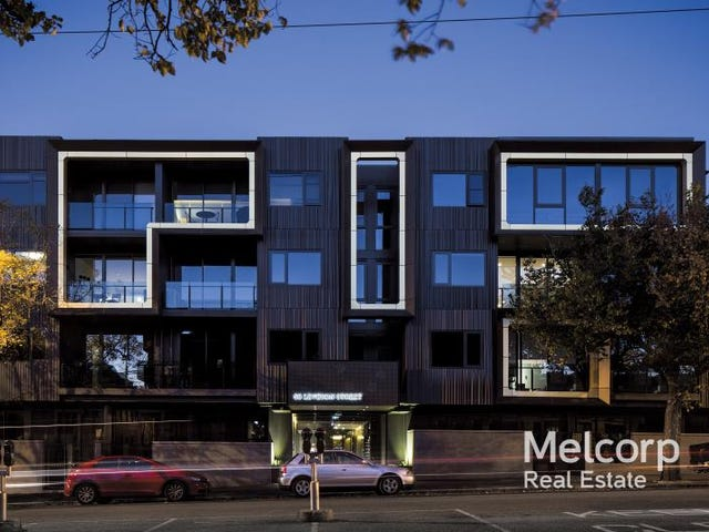 401/68 Leveson Street, North Melbourne, Vic 3051