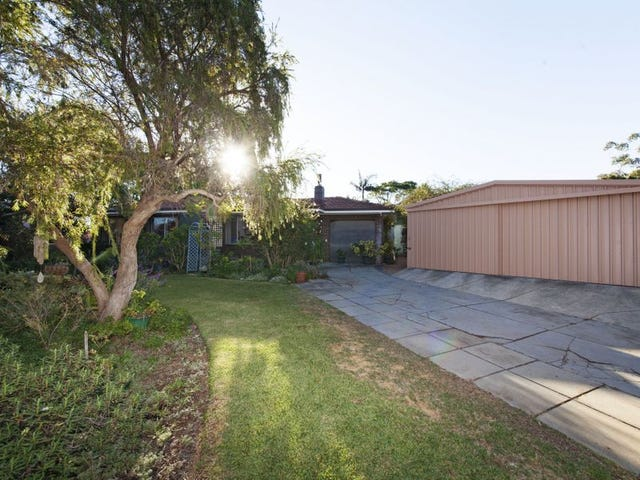 1 Robert Place, Calista, WA 6167