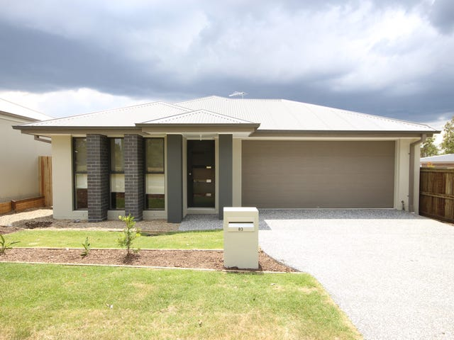 83 East Beaumont Road, Park Ridge, Qld 4125