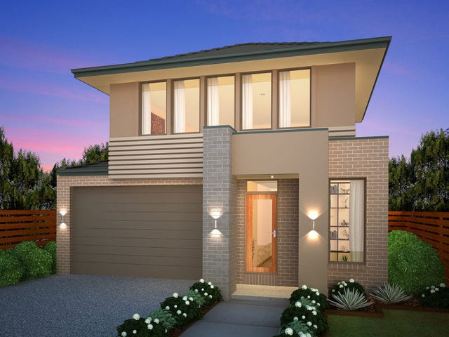 LOT 95 Annabelle Boulevard (Bentley Park), Keysborough, Vic 3173