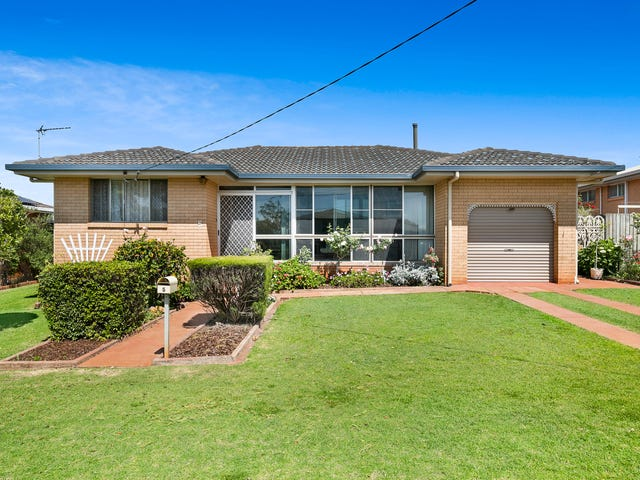 5 Raelyn Street, Centenary Heights, Qld 4350