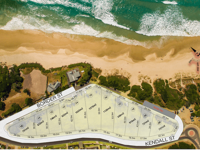 Lot 15, 1 Border Street, Byron Bay, NSW 2481