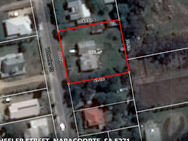9 Wheeler Street, Naracoorte, SA 5271