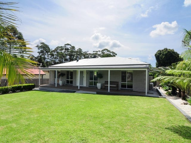 16 Maybush Way, West Nowra, NSW 2541