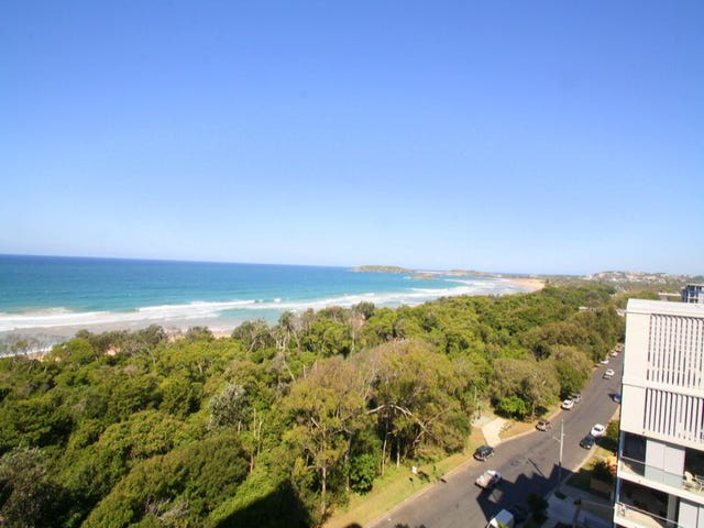 1204/121 Ocean Parade, Coffs Harbour, NSW 2450