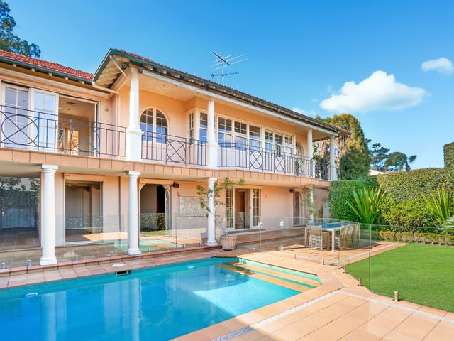 54 Kambala Road, Bellevue Hill, NSW 2023