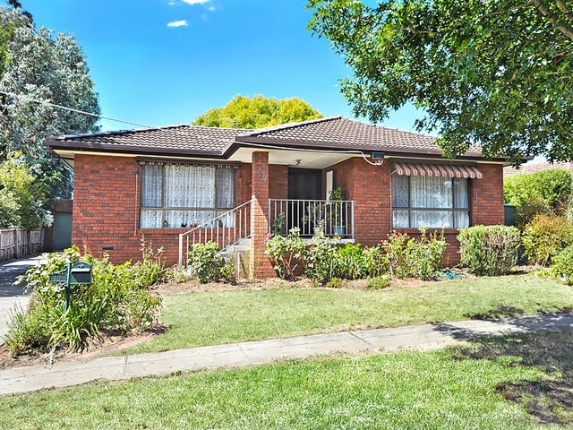 10 Thompson Street, Brown Hill, Vic 3350