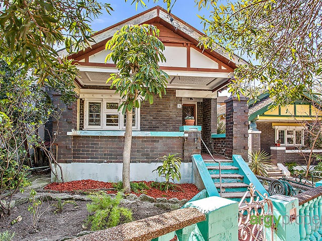 15 Hill Street, Marrickville, NSW 2204