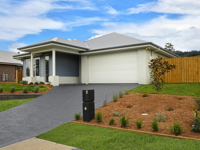 8 Parker Crescent, Berry, NSW 2535