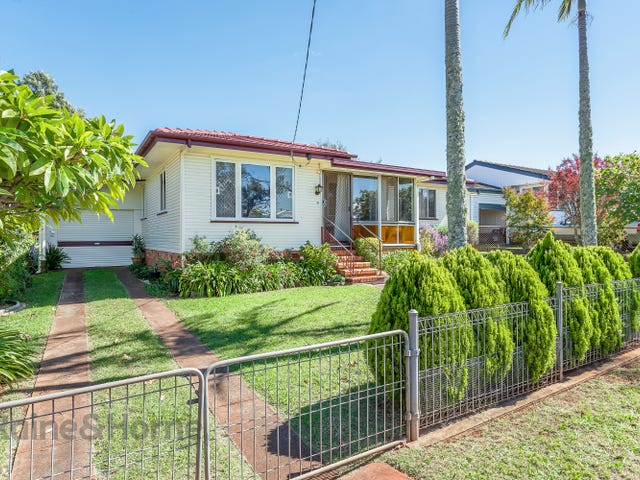 21 Challenor Street, Rockville, Qld 4350