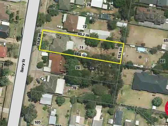 74 Barry Street, Cambridge Park, NSW 2747