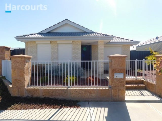 5 Oligantha Elbow, Banksia Grove, WA 6031