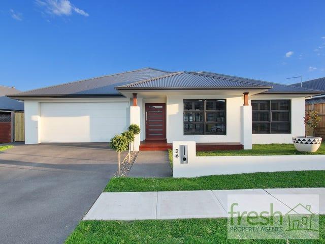 26 Burringoa Crescent, Colebee, NSW 2761