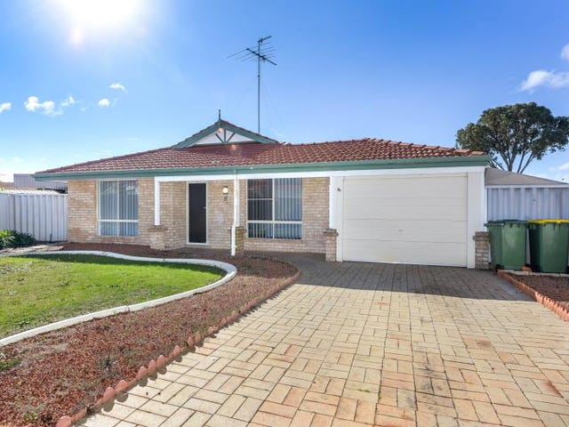 4b Allora Close, Dudley Park, WA 6210