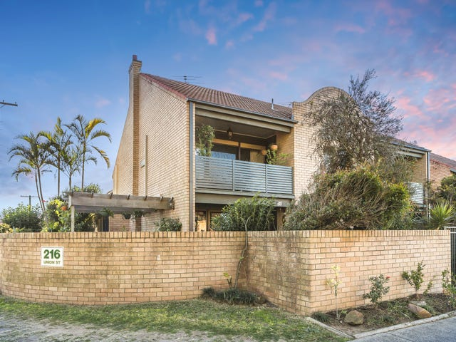 12/216 Union Street, Merewether, NSW 2291