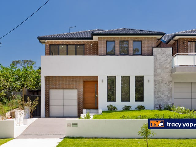 4 Marook Street, Carlingford, NSW 2118