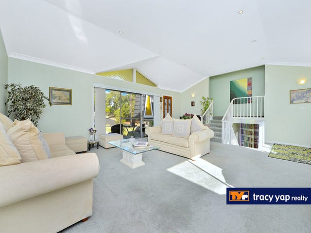 31 Telfer Road, Castle Hill, NSW 2154