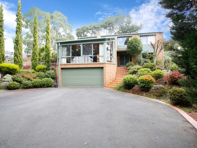 3 Pamela Court, Warrandyte, Vic 3113