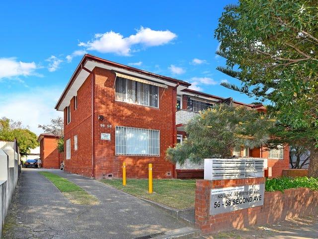 2/56-58 Second Avenue, Campsie, NSW 2194