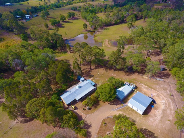 41 Rawlins Road, Chatsworth, Qld 4570
