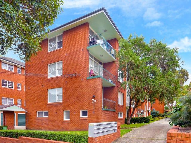 17/7 Everton Road, Strathfield, NSW 2135