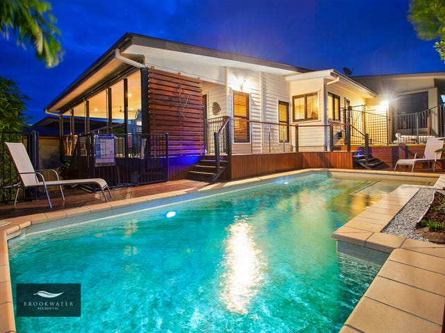 3 Whitewood Crescent, Brookwater, Qld 4300