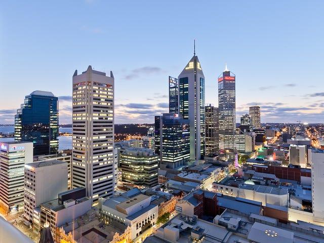 135/580 Hay Street, Perth, WA 6000