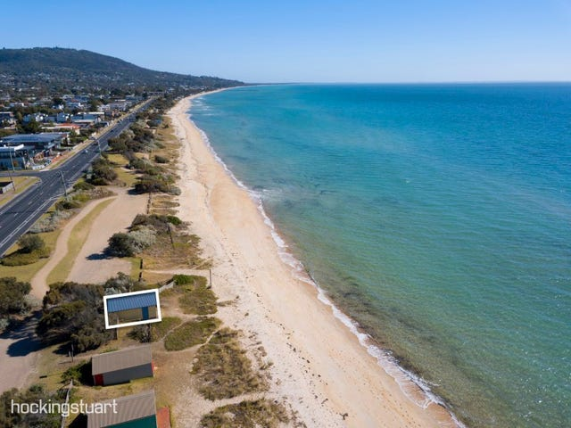 Beach Box 55, Safety Beach, Vic 3936