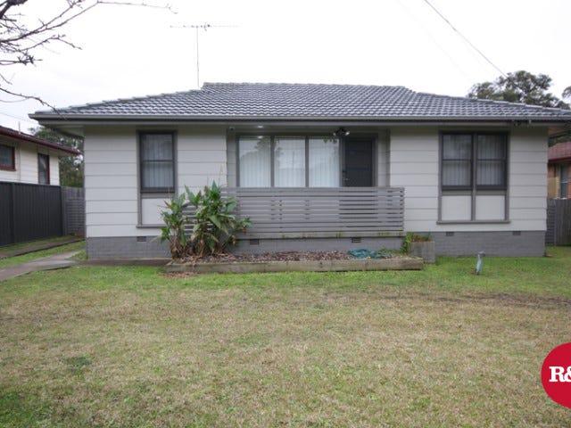 14 Westward Avenue, Shalvey, NSW 2770