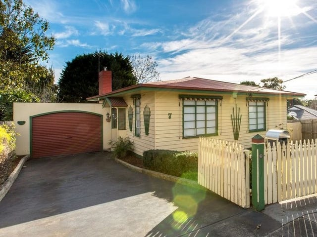 7 Harrow Street, Frankston, Vic 3199