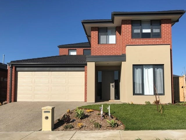 8 Sloane Drive, Clyde North, Vic 3978
