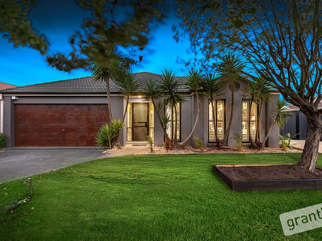 22 Beauford Avenue, Narre Warren South, Vic 3805