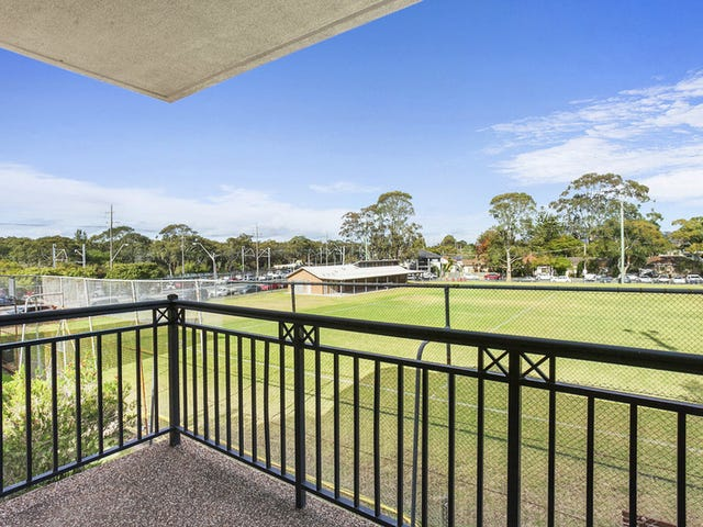 32/51-57 Railway Parade, Engadine, NSW 2233
