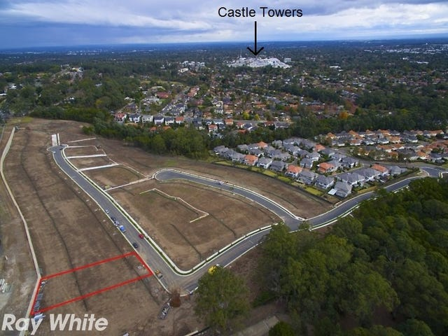 Lot 102 354-368 Old Northern Road, Castle Hill, NSW 2154