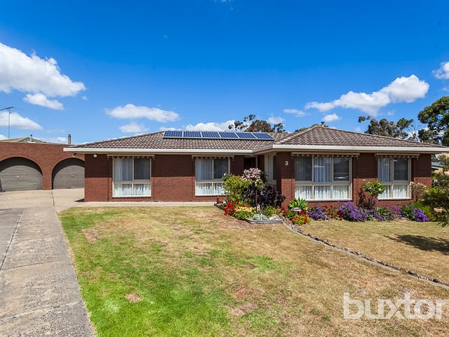 3 Nambrok Court, Grovedale, Vic 3216