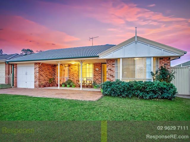 21 Glenview Grove, Glendenning, NSW 2761