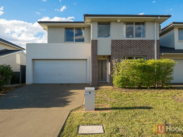 4 Sovereign Circuit, Glenfield, NSW 2167