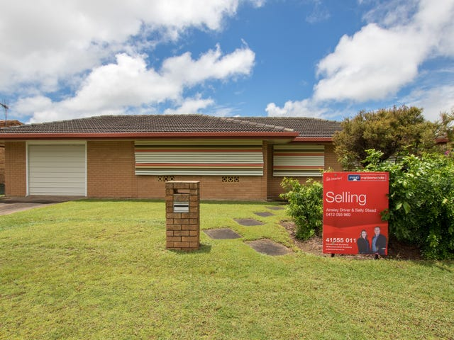 27 Anderson Street, Avenell Heights, Qld 4670