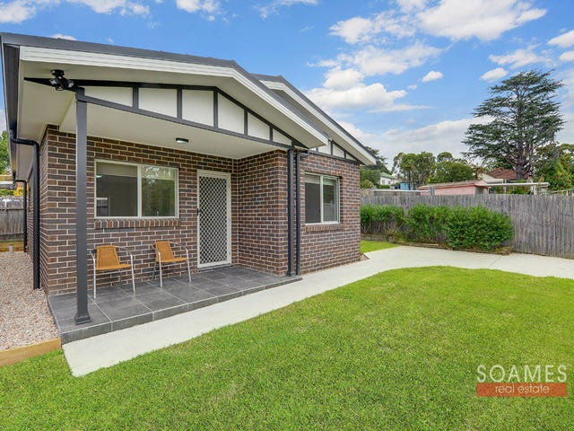 15A Miller Avenue, Hornsby, NSW 2077