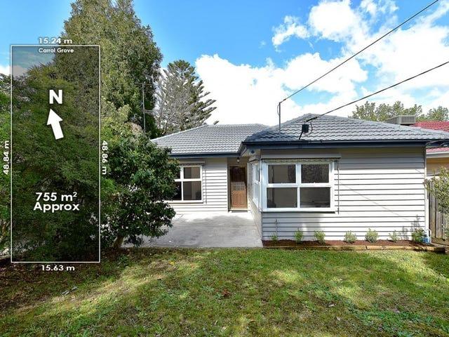 14 Carrol Grove, Mount Waverley, Vic 3149