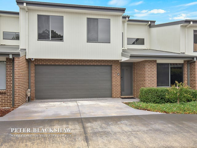 3/16 Ray Ellis Crescent, Forde, ACT 2914