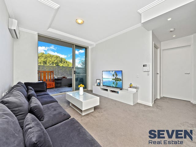 9/93-95 Thomas St, Parramatta, NSW 2150