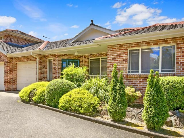 23/3 The Cottell Way, Baulkham Hills, NSW 2153