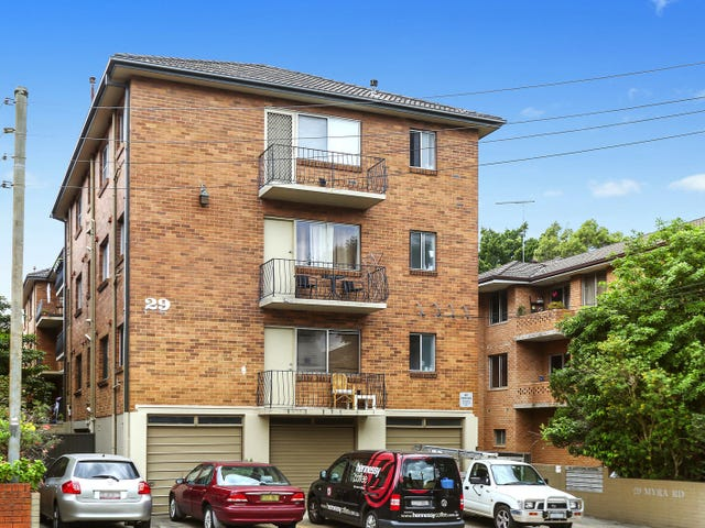 6/29 Myra Road, Dulwich Hill, NSW 2203